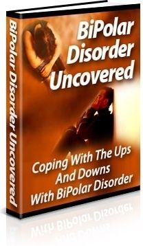 Bipolar Disorder Uncovered (PLR)