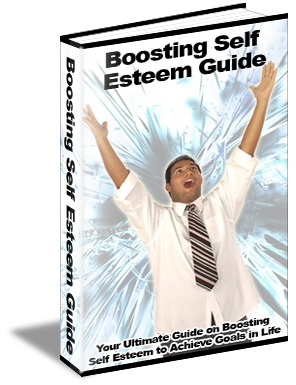 Boosting Self-Esteem Guide (PLR)