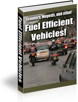 Fuel Efficient Vehicles (PLR)