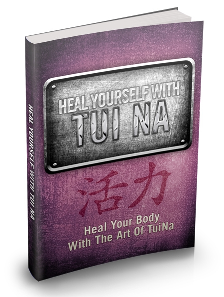 Heal Yourself With Tui Na